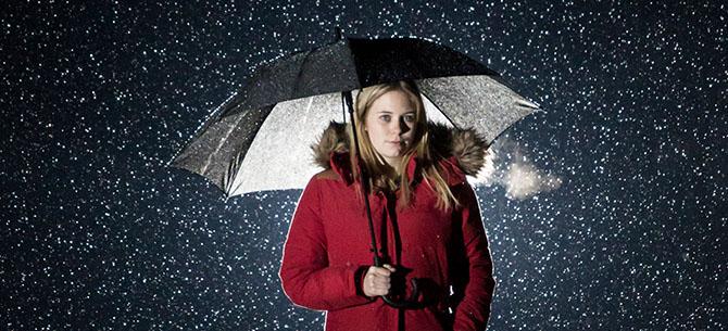 PROJECT 52: Week thirteen – Rainy Night